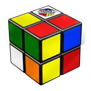 Головоломка Кубик Рубика 2х2 46мм станет полезным подарком для ребенка.