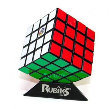 Кубик Рубика 4х4 - интересная головоломка для детей станет отличным сюрпризом.