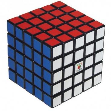 Кубик Рубика 5х5 - невероятно интересная головоломка для вас и ваших детей.