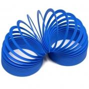 Игрушки пластиковые цветные в коробке