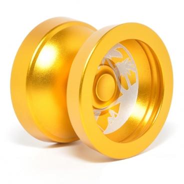 Замечательная игрушка Metal Line - Йо-йо AERO RB прекрасно подойдет для приятного время провождения.