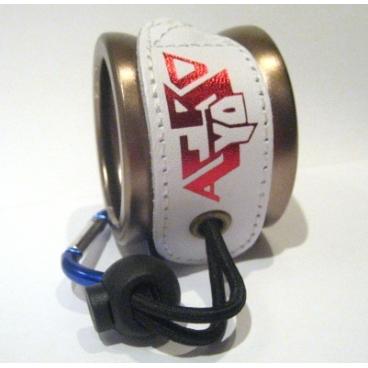 Специальный только для Йо-Йо AERO держатель, изготовленный из натуральной кожи.<br /><br />