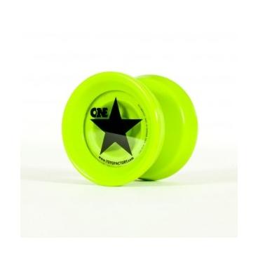 Игрушка YoYoFactory представленная в виде ONEStar