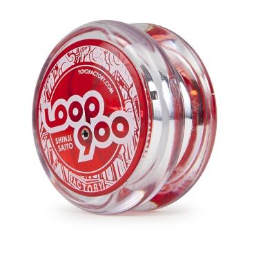 Игрушка YoYoFactory представленная в виде Loop 900