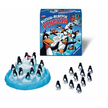 Игра Пингвины предназначенная для настольного использования детей и взрослых