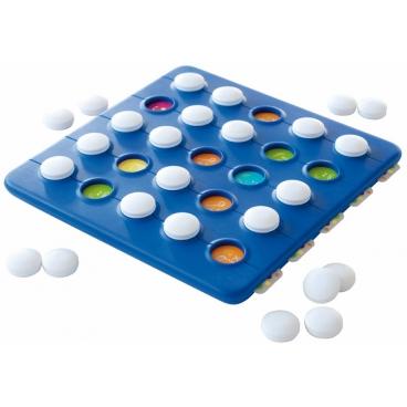 Детская увлекательная настольная игра Колорио поможет развить навыки и умения.