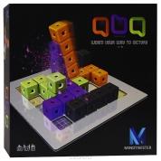 Настольная игра QBQ