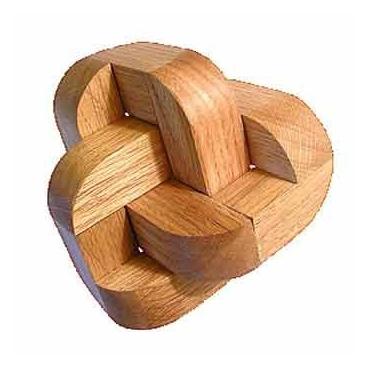 Детская головоломка Загогулина поможет разнообразить любой досуг.