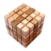 Головоломка Куб из 4-х элементов (большой)