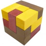 Игра Кубики для всех (Б.П.Никитин)
