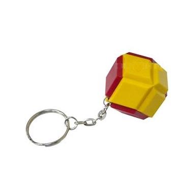 Орешек пластмассовый великолепный детский сувенир станет хорошим подарком вашему малышу.