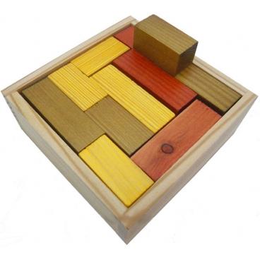 Пентакубики отличная головоломка, которая понравится вашему ребенку весело и с пользой проводить свободное время.