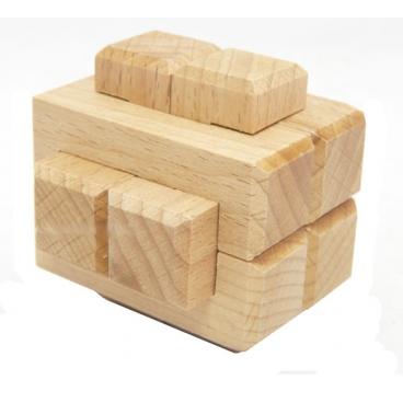 Увлекательный конструктор для детей малый Узел из 8-и элементов