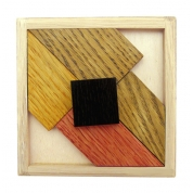 Головоломка Черный квадрат - 2