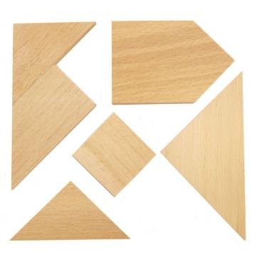 Разгадай загадку Двух квадратов и получи полезный опыт.