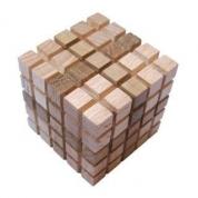 Головоломка Куб из 4-х элементов (мини)