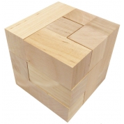 Головоломка Кубики Сома (Кубики для всех)