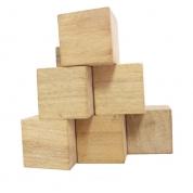 Головоломка Пирамида из 3-х элементов