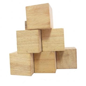 Новая оригинальная деревянная головоломка «Пирамида из 3-х элементов» - отличный подарок друзьям или коллегам.