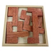 Детская головоломка Пятый лишний