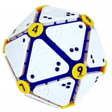 Судоку-Шар (IcoSoKu) - Занимательная головоломка для детей понравится не только детям, но и родителям.