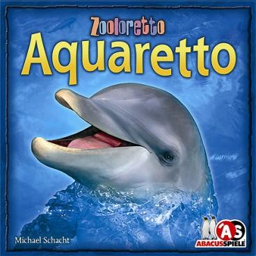 Настольная игра Акваретто понравится - очень интересная игра, которая понравится, как небольшой компании друзей, так и родителям