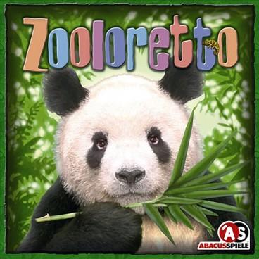 Красочная настольная игра Зоолоретто на кубиках (Zooloretto dice) – интересная, несложная и динамичная семейная игра.