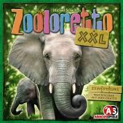 Семейная игра Зоолоретто XXL (Zooloretto XXL)