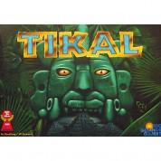 Настольная игра Тикал (Tikal)
