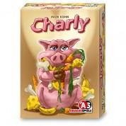 Карточная семейная игра Чарли (Charly)
