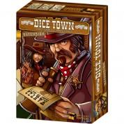 Настольная игра Дайс Таун: Траунд (дополнение) (Dice Town expansion)