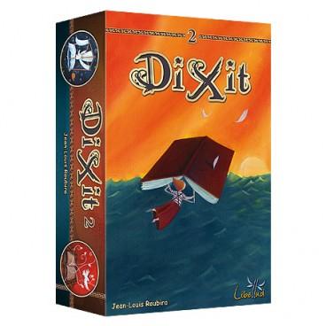 Настольная игра Дискит 2 с дополнительными 84 картами понравится компании друзей, детям и родителям.