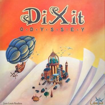 Настольная игра Дискит: тайна Одиссея удивит вашего ребенка и поможет ему весело провести свой досуг.