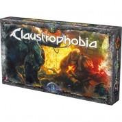 Тактическая настольная игра Клаустрофобия (Claustrophobia)