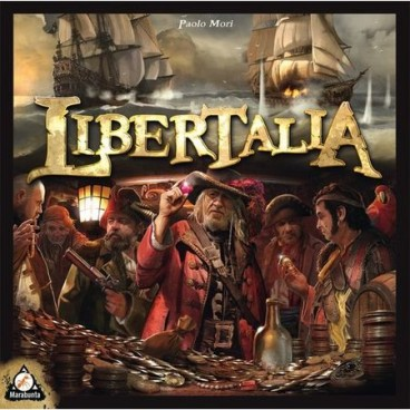 Либерталия (Libertalia) – пиратское государство, которое оправдает все ваши надежды и поможет провести время с пользой