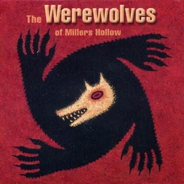 Вы когда-нибудь были оборотнем? Теперь вы можете испробовать все прелести игры (The Werewolves of Millers Hollow) на себе