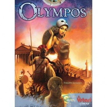 А за вами уже следили боги, насылали на вас страшную кару? Купите игру Олимп (Olympos) и насладитесь этими превосходными моментами
