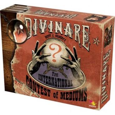 Необычная игра Предсказание (Divinare) даст вам возможность стать медиумом и стать сильнейшим<br /><br />