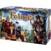 Семейная игра Фелиния (на англ.) (Felinia)