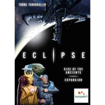 Не проходите мимо, покупайте Эклипс - возрождение галактики (Eclipse) и наблюдайте возрождение галактики.