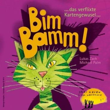 Хотите проверить внимательность, быстроту и память, тогда купите карточки Бим-Бомм (BimBamm)