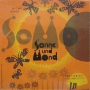 Настольная игра Солнце и луна (Sonne und Moun)