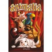 Настольная игра Анималия (Animalia)