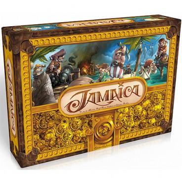 Вы любите гоняться за сокровищами, тогда покупайте игру Ямайка (Jamaica) и наслаждайтесь романтикой