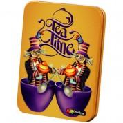 Семейная карточная игра Зазеркальное чаепитие (Tea Time)
