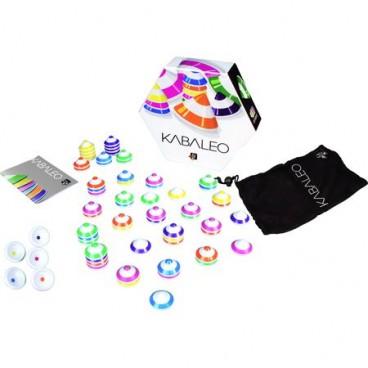Стратегия и блеф теперь смешаны в новой интригующей игре Кабалео (Kabaleo) – играйте и наслаждайтесь