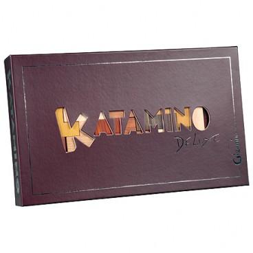 Катамино Делюкс (Katamino Lux) – это очередное продолжение игры, которое отличается оформлением, которое поставляется под заказ