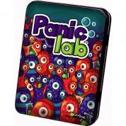 Детская карточная игра Паника в лаборатории (Panic Lab)
