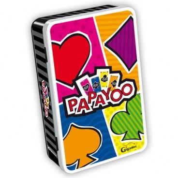 Абстрактная карточная игра Папайо (Papayoo) покажет вам то, насколько вы внимательны.