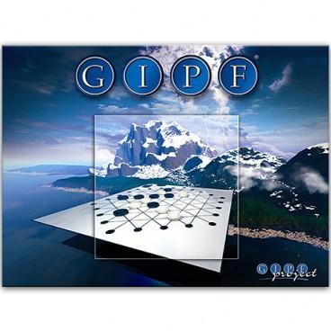 Стратегическая ролевая игра Гипф (Gipf) пойдет всем любителям интеллектуальных игр <br /><br />